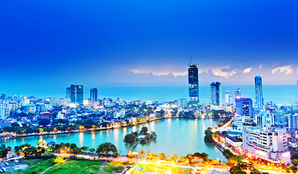 Colombo,Sri Lanka -www.healthreviewglobal.com